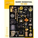 Puzzle   Barry Rosenthal - The Grid