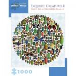 Puzzle   Christopher Marley - Exquisite Creatures II