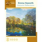 Puzzle   Emma Haworth - Autumn Reflections, 2012