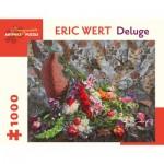 Puzzle   Eric Wert - Deluge, 2010
