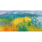 Puzzle   Joan Metcalf - The Cascades