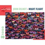 Puzzle   John Dilnot - Night Flight
