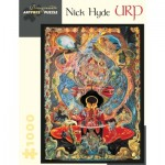 Puzzle   Nick Hyde - Urp, 1972