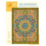 Puzzle   Paul Heussenstamm - Tapestry Mandala
