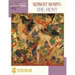 Puzzle   Robert Burns - The Hunt