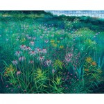 Puzzle   Rosalind Wise - Prairie Meadow