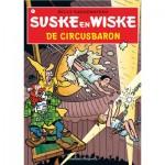 Puzzle  PuzzelMan-214 Bob et Bobette : Le cirque