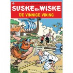 Puzzle  PuzzelMan-278 Bob et Bobette : Le Viking