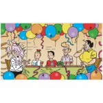 PuzzelMan-358 Bob et Bobette : Tarte à la crème - Mégapuzzle