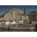 Puzzle  PuzzelMan-411 Belgique : Dinant