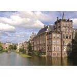 Puzzle  PuzzelMan-429 Pays Bas : La Haye