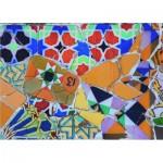 Puzzle  Puzzelman-515 Barcelone