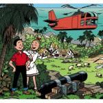 Puzzle  PuzzelMan-56473 Bob et Bobette