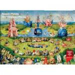Puzzle  PuzzelMan-765 Bosch Jérôme : Le Jardin des Délices