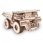 Puzzle 3D en Bois - Belaz 75600