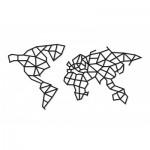 Puzzle en Bois - World Map