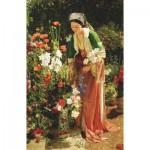 Puzzle  Puzzle-Michele-Wilson-A204-900 Lewis : Dans le jardin
