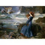 Puzzle  Puzzle-Michele-Wilson-A266-650 Waterhouse John William - La Tempête