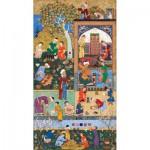 Puzzle  Puzzle-Michele-Wilson-A288-500 Art Persan - L'école