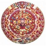 Puzzle  Puzzle-Michele-Wilson-A480-250 Calendrier Aztèque, 1479