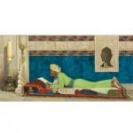 Puzzle-Michele-Wilson-A562-250 Puzzle en Bois - Osman Hamdi Bey