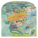 Puzzle-Michele-Wilson-A598-350 Puzzle en Bois - Bonnard - Vue du Cannet