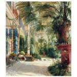 Puzzle-Michele-Wilson-A623-900 Puzzle en Bois - Blechen - La Serre aux Palmiers