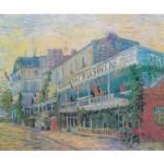 Puzzle  Puzzle-Michele-Wilson-A636-350 Van Gogh Vincent - Restaurant la Sirène, 1887