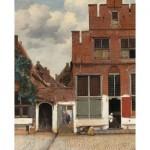 Puzzle-Michele-Wilson-A664-900 Puzzle en Bois - Vermeer Johannes - La Ruelle