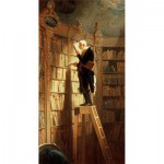 Puzzle  Puzzle-Michele-Wilson-A994-150 Daumier : Le Rat de Bibliothèque