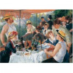 Puzzle  Puzzle-Michele-Wilson-C35-250 Renoir Auguste : Le déjeuner des Canotiers