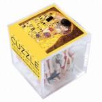Puzzle-Michele-Wilson-Cuzzle-Z108 Puzzle en Bois - Klimt Gustav : Le Baiser