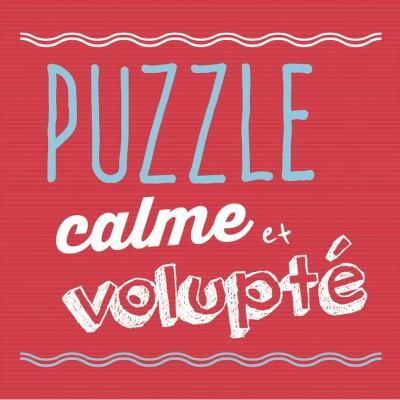 Puzzle-Michele-Wilson-Cuzzle-Z25 Puzzle en Bois - Calme et Volupté