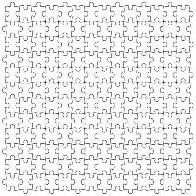 Puzzle-Michele-Wilson-Cuzzle-Z28 Puzzle en Bois - Diabolique