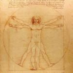 Puzzle-Michele-Wilson-Cuzzle-Z37 Puzzle en Bois - De Vinci Léonard : L'Homme de Vitruve
