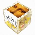 Puzzle-Michele-Wilson-Cuzzle-Z46 Puzzle en Bois - Mystère