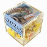 Puzzle-Michele-Wilson-Cuzzle-Z48 Puzzle en Bois - Renoir Auguste : Jeunes Filles au Piano