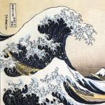 Puzzle-Michele-Wilson-Cuzzle-Z943 Puzzle en Bois - Hokusai : La Vague