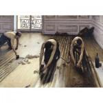 Puzzle  Puzzle-Michele-Wilson-H817-300 Caillebotte : Les raboteurs de parquet