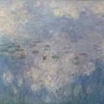 Puzzle en Bois découpé à la Main - Claude Monet - Les Nuages