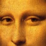 Puzzle en Bois découpé à la Main - Leonard de Vinci - La Joconde