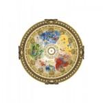 Puzzle en Bois - Marc Chagall - Plafond de l'Opéra de Paris