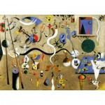 Puzzle  Puzzle-Michele-Wilson-W154-50 Miro : Carnaval