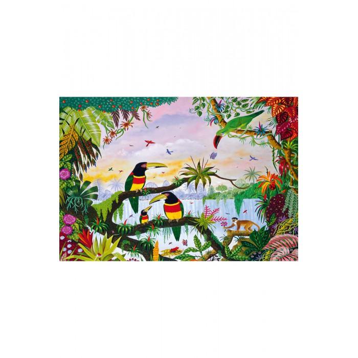 Alain Thomas : La Jungle