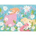 Puzzle  Puzzle-Michele-Wilson-W206-50 Delanssay : La mélodie des fées