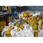 Puzzle  Puzzle-Michele-Wilson-W41-24 Cézanne Paul : Nature morte