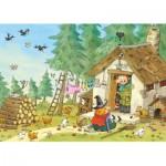 Puzzle-Michele-Wilson-W430-50 Puzzle en Bois - Valérie Michaut : Coup de Foudre