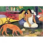 Puzzle-Michele-Wilson-W447-12 Puzzle en Bois - Gauguin Paul : Arearea
