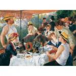 Puzzle  Puzzle-Michele-Wilson-W61-50 Renoir : Le déjeuner des canotiers