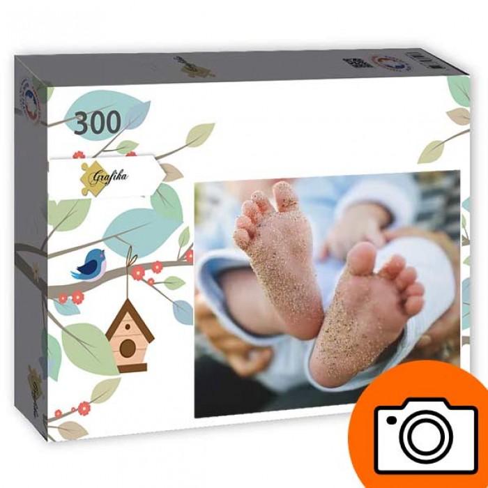Puzzle Photo personnalisé 300 pièces